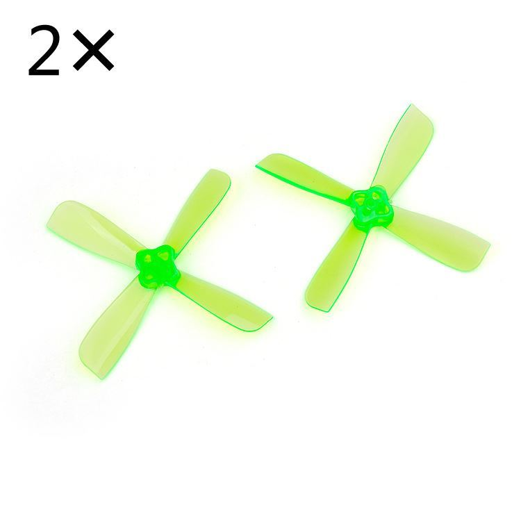 Picture of iFlight  2435PRO 2.4Inches  60mm 4blades Contra Rotating Propellers