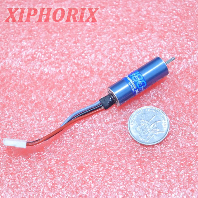 Picture of Micro Inrunner Brushless Motor BL180M