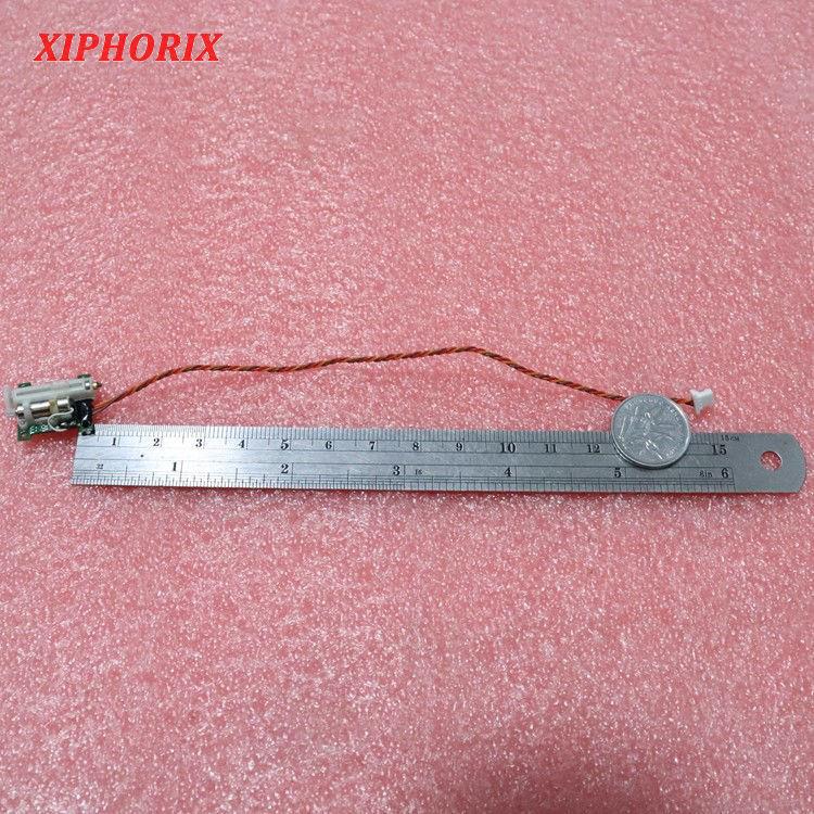 Picture of Micro Analog 2.1g Linear Long Throw Offset Servo SPMSA2030LO